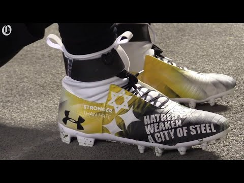Jeff Kent - See Cam's cleats last night?