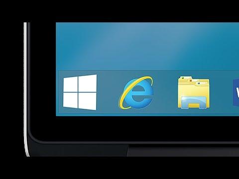 Обзор Windows 8.1 Preview