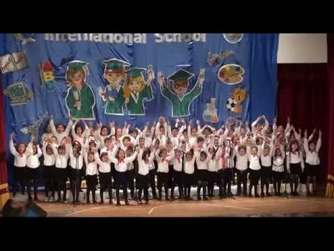 "Summits International Schools -Graduation Ceremony 2016 - ""EYFS"""
