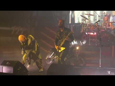 Judas Priest - Painkiller. Worcester, Palladium 03-23-2018