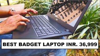 2017 Budget Laptop Acer E5-575G 15.6-inch Laptop (Core i5 7th Generation /8GB Ram /1TB) |Hindi|