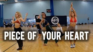 Baixar Piece Of Your Heart - Meduza feat Goodboys | Brian Friedman Choreography | HDI London