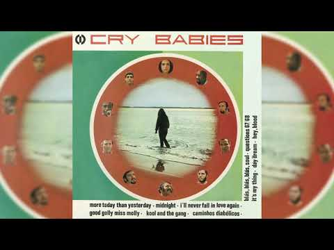 Cry Babies (1969) (Album Stream)