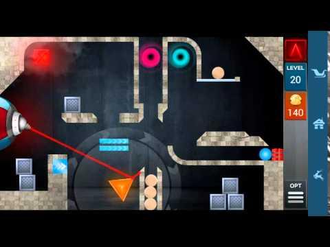Игру Laserbreak Lite