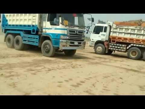 CPEC PAKISTAN Construction Work