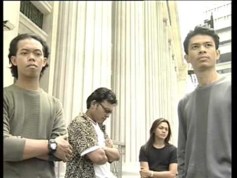Renggo - Aduhai Cintaku (Official Music Video)