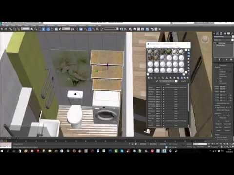 Создание интерьера комнаты онлайн под силу каждому