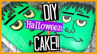 DIY Halloween Party Food