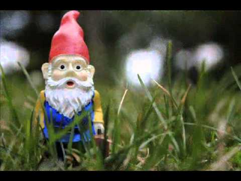 Garden Gnomes Garden Gnomes And Fairies YouTube