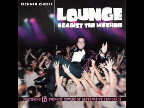 Richard Cheese - Holiday In Cambodia