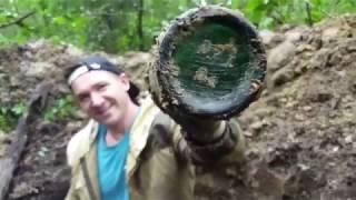 Раскопки в Ленинградской области 15