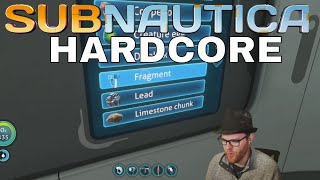 Power Hungry Scanner Room Subnautica Hardcore Gameplay 09 Let S Play Charlie Pryor This video will show you how to attach a scanner room to your main base in subnautica created. power hungry scanner room subnautica
