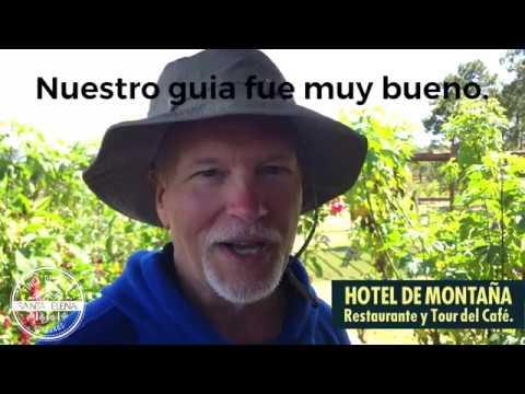 Coffee Tour Honduras