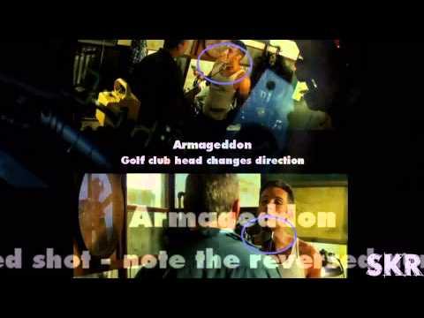 Movie Mistakes: Armageddon (1998)
