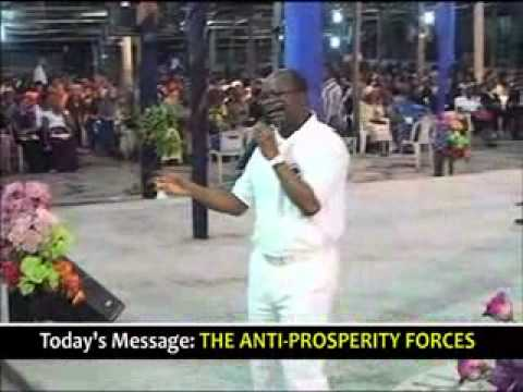 ANTI PROSPERITY FORCES  A  FRI  8TH AUGUST 2014 A