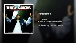 Play Transatlantic (Feat. A-Plus From Souls Of Mischief)