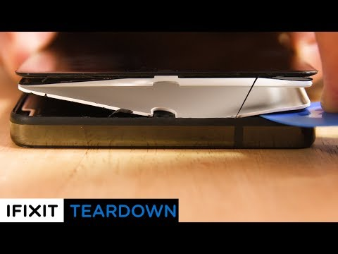 Essential Phone Teardown!