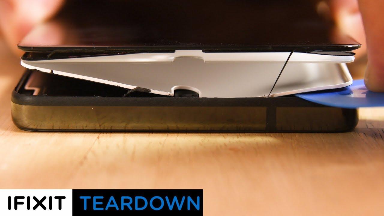 Essential Phone Teardown - iFixit