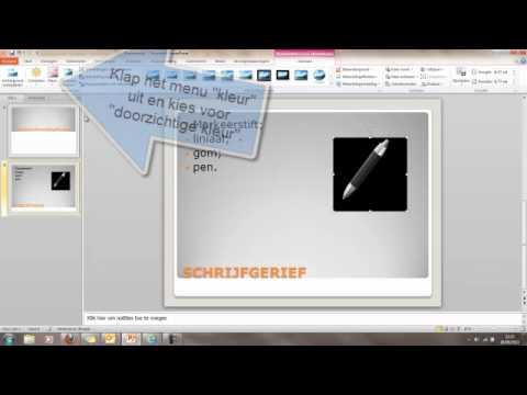 Achtergrond van afbeeldingen verwijderen from YouTube · Duration:  24 seconds