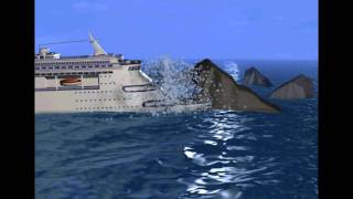 Cruise Ship Tycoon (PC) - Disasters