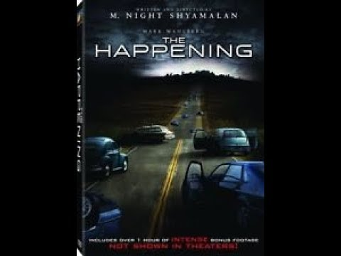 Previews From The Happening 2008 DVD