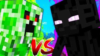 NEW OP MOBS 3VS3 MODDED MINECRAFT MONSTERS INDUSTRIES 6.0