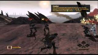 Let's Play Dragon Age II Demo (PS3) Part 1