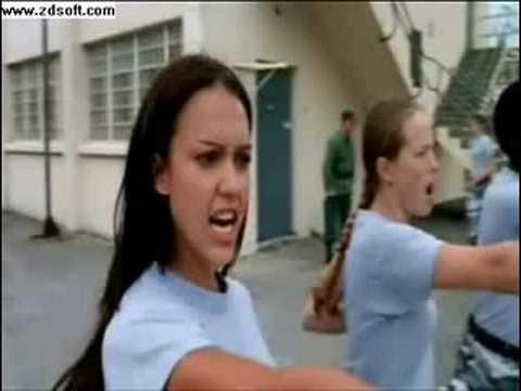 Fox Dark Angel Season 3 2007