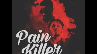 vuclip Sarkodie ft. Runtown - Pain Killer (Instrumental Remake) | Prod. by S'Bling