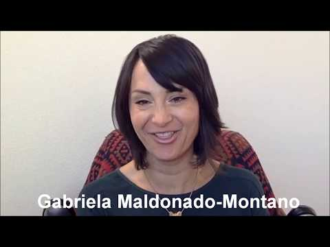S1 Womanhood From The Inside-Out with Clésia Mendes and Gabriela Maldonado-Montano Ep4