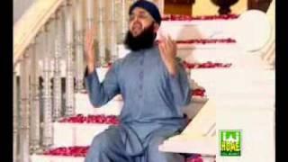 Sajid Qadri 2011 - Amina ka Jaya Hai - Milad Manaya Kar.wmv