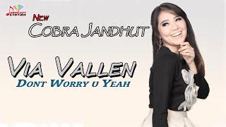 Via Vallen - Don't Worry U Yeah! (Official Video)