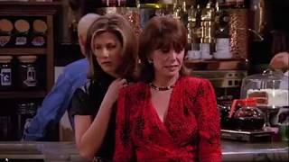 Friends - Rachael's Parents Are going to Divorce