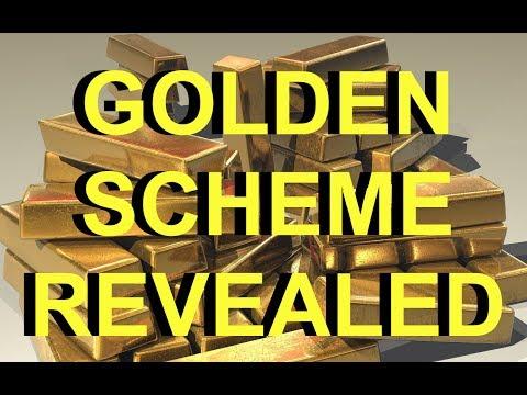 "GATA'S Chris Powell Reveals The Golden ""Totalitarian Scheme"" | SD Midweek Metals Report"
