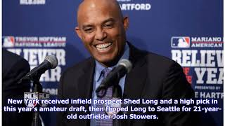 Monday's baseball: Mariano Rivera likely a Hall of Fame shoo-in