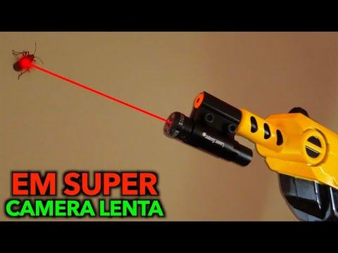 Arma de Sal vs Moscas | Pq é tão difícil matar uma mosca? להורדה