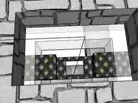 EXP 3 Sketchup Model Animation