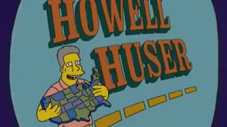 ➪ The Simpsons - There's Something About Marrying - Episode 1