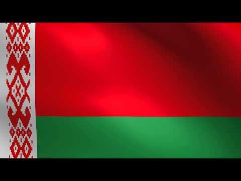 Флаг Белоруссии анимированный FULL HD (9)