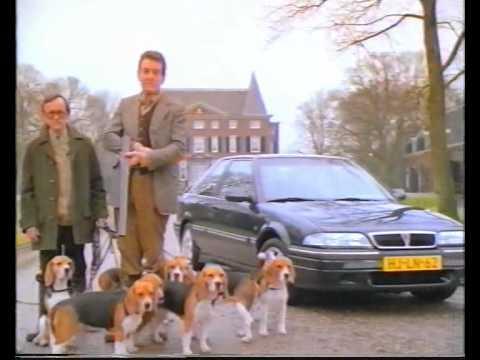 Rover 200 ad 1994