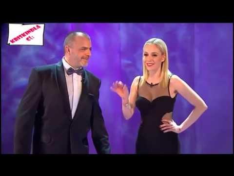 Jelena Rozga i Nikola Kojo  Prostak i džentlmen, razlika?
