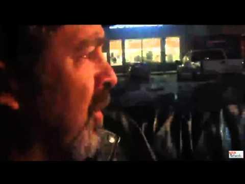 Burns Oregon--BREAKING--pete santilli arrested