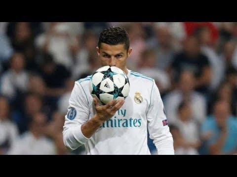 Cristiano Ronaldo | Hey DJ | CNCO | Best Skills & Goals | 2017HD