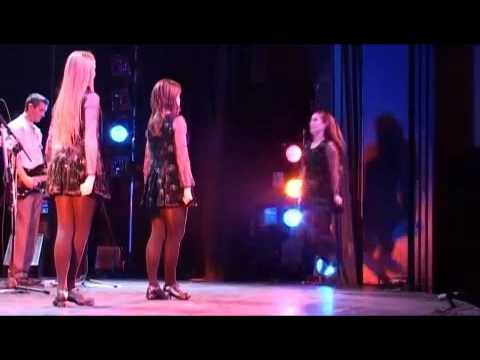 Irish Ceili Dance - The Kilkennys