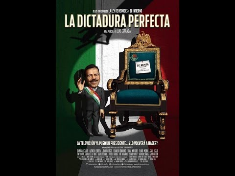 LA DICTADURA PERFECTA COMPLETA LATINO ONLINE ABRIL 2015
