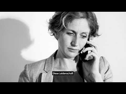 KRISPER MIT SPOT IN FDP-STIL<br/>Die Neos-Abgeordnete macht in einem Video Werbung für ihre parlamentarische Arbeit.