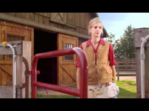 Tractor Supply Commercial