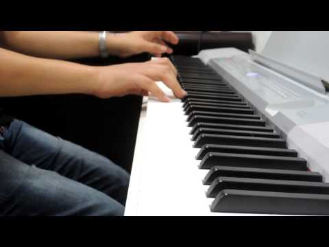 等一個人咖啡主題曲-庾澄慶《缺口》 孟儒老師鋼琴演奏版 相信音樂教室