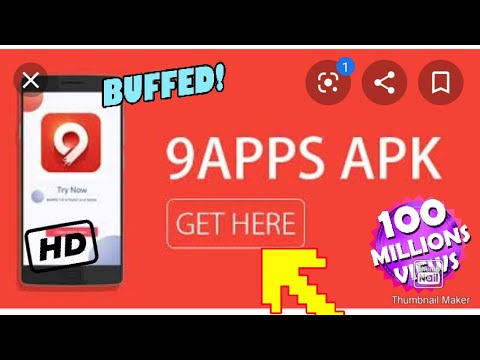 How to download 9apps
