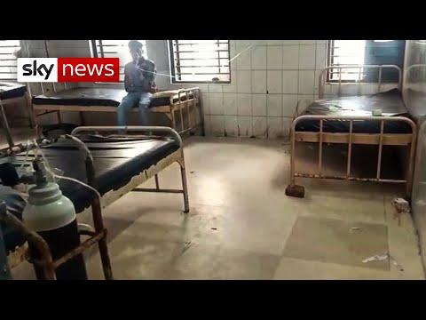 Coronavirus: India Reports 50,000 New Cases In 24 Hours